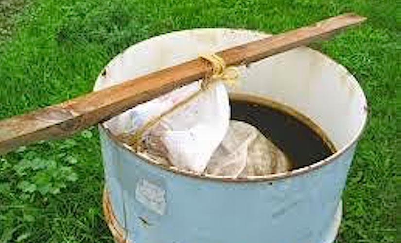 Compost Tea AtHome